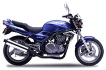 Kawasaki Er 5 Twister 1996 2006